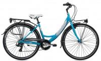 "Cicli Mondial B05 MONOTUBO 28"""